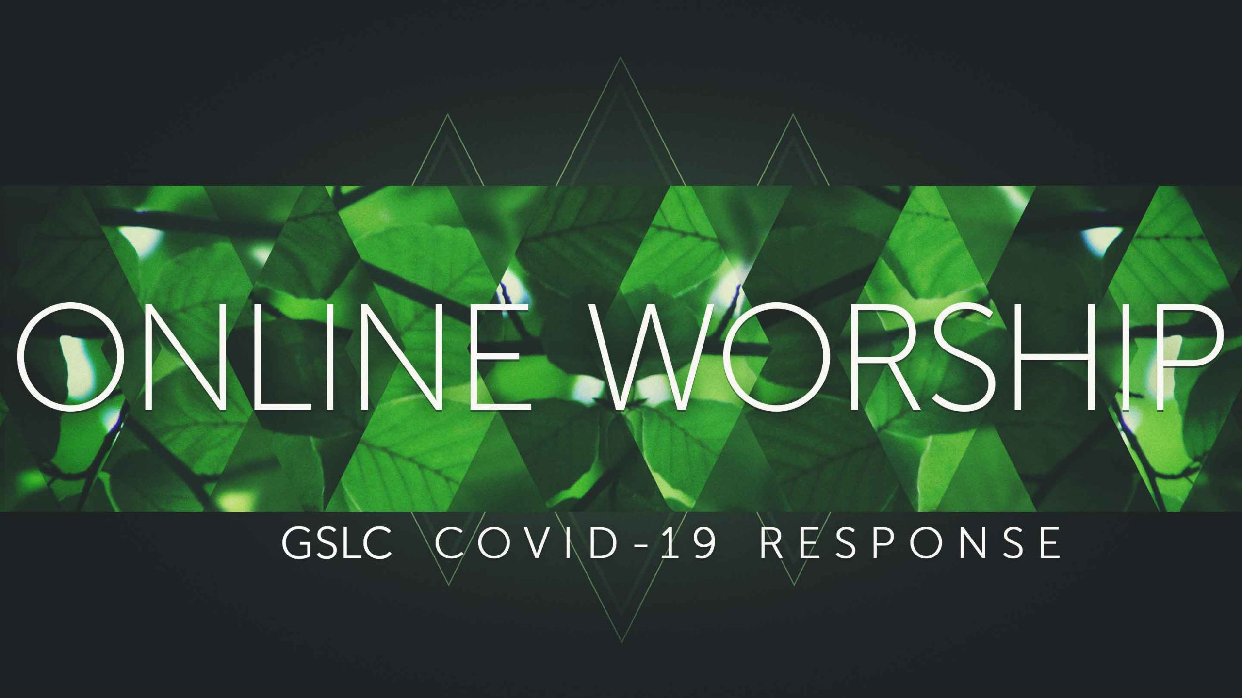 GSLC COVID 19 RESPONSE